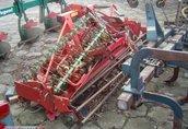 Brona wirnikowa 1996 maszyna do pielęgnacji i okrywania roślin