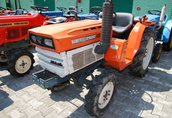 Mini ciągnik Kubota B1600