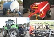 przyjmujemy używane maszyny rolnicze w rozliczenie