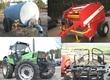 Pozostałe maszyny i narzędzia Największa składnica maszyn w regionie