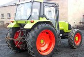RENAULT CERES 95x 1994 traktor, ciągnik rolniczy 1