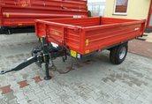 Maszyny i narzędzia Długość całkowita 3956mm -Szerokość całkowita...
