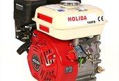 SILNIK gx200cm3 6,5KM do rębak zagęszczarka piła ubijak zam Honda glebogryzarka 4