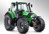 Maszyny i narzędzia silnik Deutz TCD6.1 4V Devert Technology Tier 4i...