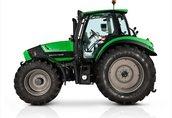 DEUTZ-FAHR PROMOCJA AGROTRON 6190, SPRZEDANY 2013 traktor, ciągnik rolniczy 1