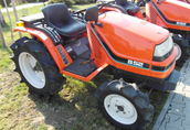 Miniciągnik ogrodniczy Kubota B52