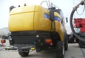 Kombajn zbożowy NEW HOLLAND CX5090  1