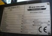 Kombajn zbożowy NEW HOLLAND CX5090  2
