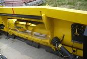 Kombajn zbożowy NEW HOLLAND CX5090  5