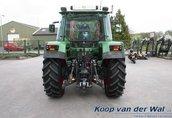 Maszyny i narzędzia Fendt 309 Farmer, LMS, 4 WD, 5057 uur, 16.9*34 60...