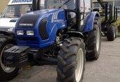 FARMTRAC 690DT traktor, ciągnik rolniczy