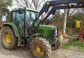 CASE 5140, rok 1991 traktor, ciągnik rolniczy