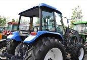 NEW HOLLAND NH TL90 + TUR MANIP 1999 traktor, ciągnik rolniczy