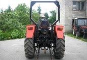 ZETOR 6211 1992 traktor, ciągnik rolniczy