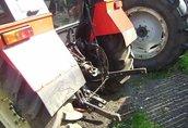 ZETOR 7011 1986 traktor, ciągnik rolniczy