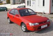 Pozostałe ciągniki Toyotę kupię z lat 1985-2000 w każdym stanie osobow...
