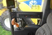 NEW HOLLAND TX 2004 kombajn