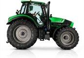 DEUTZ-FAHR PROMOCJA AGROTRON 6190, SPRZEDANY 2013 traktor, ciągnik rolniczy 2