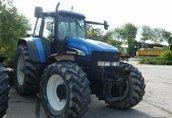 NEW HOLLAND TM 174, rok 2003 traktor, ciągnik rolniczy