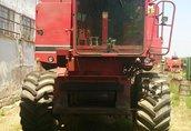 CASE 1460 1982 maszyna do pielęgnacji i okrywania roślin
