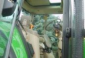 Maszyny i narzędzia Nawigacja( AutoTrac )szklany dach, krzynia bieg...