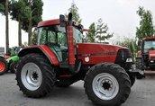 CASE IH MX120 1999 traktor, ciągnik rolniczy
