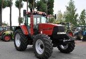 CASE IH MX120 1999 traktor, ciągnik rolniczy 1
