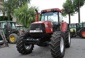 CASE IH MX120 1999 traktor, ciągnik rolniczy 2