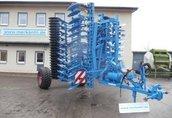 Maszyny i narzędzia Brona-, rok-2006, ciągnięty, hydraulicznie składana...