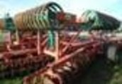Maszyny i narzędzia Brona talerzowa, rok-1996, szerokość robocza-6, 00m...