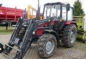 BELARUS MTZ 952, rok 2010 traktor, ciągnik rolniczy