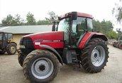 CASE MX 110 1999 traktor, ciągnik rolniczy