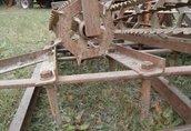 Maszyny i narzędzia Sprzedam brony uprawowe z wałkami strunowymi podw...