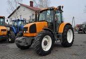 RENAULT ARES 550 RX ARES550-RX 2000 traktor, ciągnik rolniczy 14