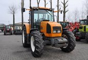 RENAULT ARES 550 RX ARES550-RX 2000 traktor, ciągnik rolniczy 16