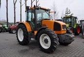 RENAULT ARES 550 RX ARES550-RX 2000 traktor, ciągnik rolniczy 17