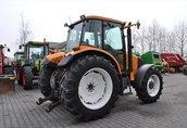 RENAULT ARES 550 RX ARES550-RX 2000 traktor, ciągnik rolniczy 18