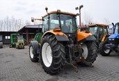 RENAULT ARES 550 RX ARES550-RX 2000 traktor, ciągnik rolniczy 20
