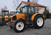 RENAULT ARES 550 RX ARES550-RX 2000 traktor, ciągnik rolniczy 22