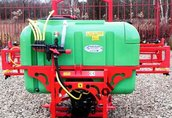 Maszyny i narzędzia opryskiwacz 600 litrów, z lancami o długości 12metr...