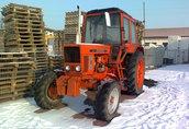Kupię MTZ 82, MTZ80, Belarus, Pronar, Białoruś, LTZ, Władimirec T25 1