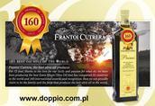 Hurtownia oliwy z oliwek extra virgin Frantoi Cutrera