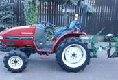 Używane mini traktory ciągniki sadownicze ogrodowe traktorki 9