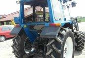 Maszyny i narzędzia MARKA: New Holland MODEL: 55-56 ROK: 2000 PRZEBIEG...