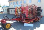 Maszyny i narzędzia Siewnik, rok-2000, szerokość robocza-6, 0m, składany...