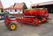 Maszyny i narzędzia Agregat uprawowo siewny Vaderstad Rapid 300 C. 2001...