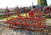 Maszyny i narzędzia Agregat uprawowy Dublet-Record, 3, 9 m, 4 rzędy zębów...