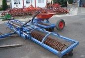 Maszyny i narzędzia Wały posiewne marki Dal-Bo, 5, 2 m, hydraulicznie...