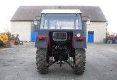 ZETOR 5211 1988 traktor, ciągnik rolniczy