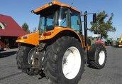 RENAULT ARES 656 RZ 2004 traktor, ciągnik rolniczy